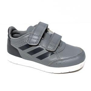 {ADIDAS} Kid's Neo Altasport Sneakers 9T